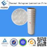 Film de laminage thermique laser 3D (BT5 38mic)