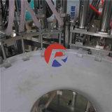 Máquina que capsula de pelo del embotellado automático del gel