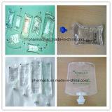 포도당 비닐 봉투 IV 유동성 자동적인 생산 라인