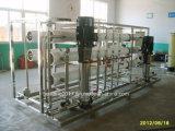 1 tonnellata di doppio - strumentazione di plastica di rinforzo fibra di vetro di trattamento delle acque del grado