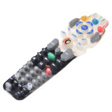 Precision elastomerico Silk Screen Silicone Rubber Button per Remote Controller