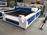 二酸化炭素MDFの合板のための混合されたレーザーのカッター機械