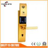 La porte sans contact d'empreinte digitale recherchent le système de contrôle d'accès