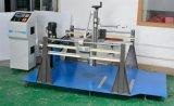 Máquina electrónica de la prueba de la durabilidad del echador de la silla del mobiliario de oficinas