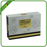 Printing su ordinazione Paper Cardboad Cosmetic Gift Packaging Boxes per Perfume