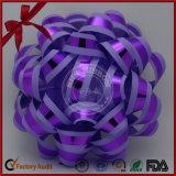 6 Zoll-Funkeln-Stern-Bogen für Partei-Dekoration