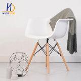 플라스틱을 식사하는 디자이너 라운지용 의자 Eiffel 도매 현대 복사 Eames는 Eames 의자를 착석시킨다