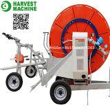 Flexibles Wasser-Schlauch-Bandspule-Bewässerungssystem