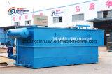 Aufgelöste Luft-Schwimmaufbereitung für Papierherstellung-Abwasser