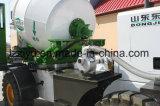 De elektronische Hydraulische Wegende Machine van de Concrete Mixer met Airconditioner