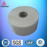 De grondstof van het Papieren zakdoekje van de fabrikant voor de Luier van de Baby