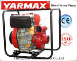 Yarmax van de Diesel van 2 Duim de LandbouwIrrigatie Pomp van het Water