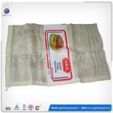 Saco de malha de PP 25kg para o acondicionamento de frutas e produtos hortícolas