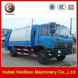 10m3, 10cbm, 10 Cubic Meter Compressed Garbage Truck