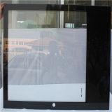 Silk Bildschirm-Drucken-ausgeglichenes Glas