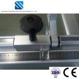 Prix d'usine de haute qualité de précision Table coulissante vu