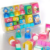 Fabricant de Chine Atom Stamp Toy Stamp for Children's