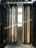 ガラス垂直洗浄および乾燥機械