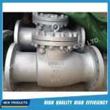 Pn40 Dn300 Wcb HF-Flansch-Schwingen-Rückschlagventil