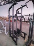 Equipamento de fitness Assited comercial DIP do queixo, Força do equipamento de ginásio