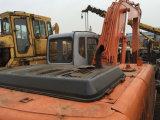 Máquinas escavadoras hidráulicas usadas Hitachi Ex200-5 de Hitachi para a venda