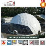 Горячая продажа геодезических купол палатки для высокого класса события