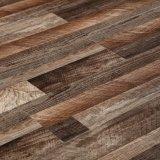 pavimentazione di plastica di legno del vinile WPC di 5.5mm