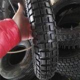 Gummirad-Eber-Reifen des reifen-3.50-8
