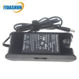 19.5V 4.62A 7.4*5.0 Energien-Adapter Wechselstrom-Gleichstrom-Adapter für DELL