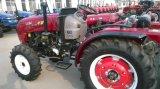 熱い販売モデル45HP 50HP 55HP Huabo農場トラクターの価格