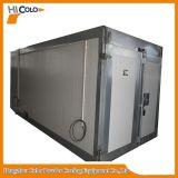 タンザニアのためのオーブンを治すCl5219ガスの/LPG /Dieselのバッチ