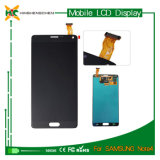Mobile al por mayor Phone LCD para Samsung Note 4 LCD