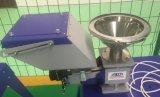 Ponderación de la máquina de mastalla de color para el plástico