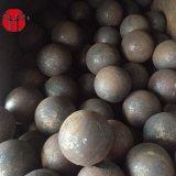 60mm выкованные меля стальной шарик/шарики металла для стана шарика