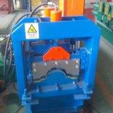 Heißes Verkaufs-Farbestahlridge-Schutzkappen-Rollenehemalige Maschine