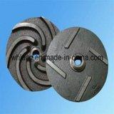Нержавеющая сталь (Lost рабочие колеса центробежного насоса отливки воска