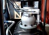 de Roterende Compressor in 2 stadia van de Lucht voor de Serre van de Glasfabriek