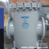 Zeef de Uit gegoten staal van de Mand Wcb/Lcb/Wc9/CF8/CF8m/Ss304/Ss316 van Vatac