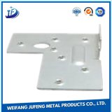 Fabrication de tôle d'étirage profond d'acier inoxydable pour le cadre en métal