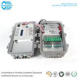 CATV 8 ports, Kit d'amplificateur haute puissance laser Outdoor EDFA