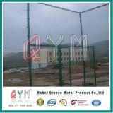 Wir Kettenlink-Zaun-Sicherheits-Kettenlink-Zaun des Markt-6FT
