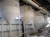 De Machine van de Raffinage van de Olie van de soja