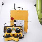 Betonmischer-Pumpen-Ferncontroller/Betonpumpe-Controller der Betonpumpe-Ersatzteil-/Putzmeister