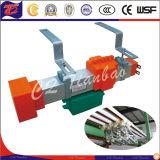 El carril de guía Diseño compacto Fácil instalación de la grúa / Polipasto
