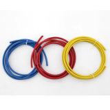 Roter/Gelb-/blaues kühlgas-aufladenschlauch