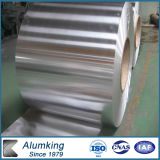Bobina de aluminio para el material de construcción