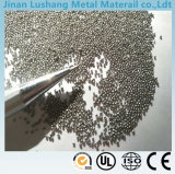 Pillola d'acciaio del materiale 430/308-509hv/0.6mm/Stainless per il preparato di superficie