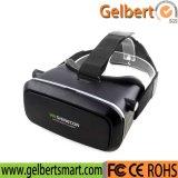 Lunettes de jeu de cinéma 3D Real Real Vor avec contrôleur