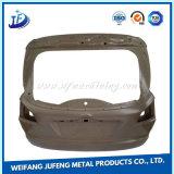 차를 위해 각인하는 OEM 알루미늄 또는 스테인리스 CNC 금속