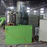 SRL-Z500-1000 que refresca la mezcladora del mezclador de Hoting de la resina plástica de la máquina